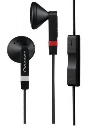 Pioneer SE-CE511I-K Kulakiçi Mikrofonlu Kulaklık Siyah